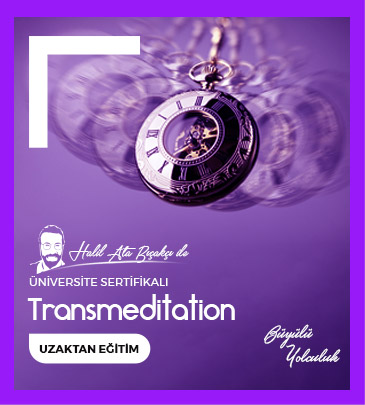Transmeditation Training